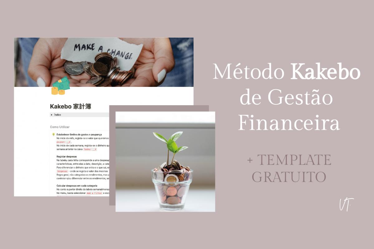 Método Kakebo de Gestão Financeira