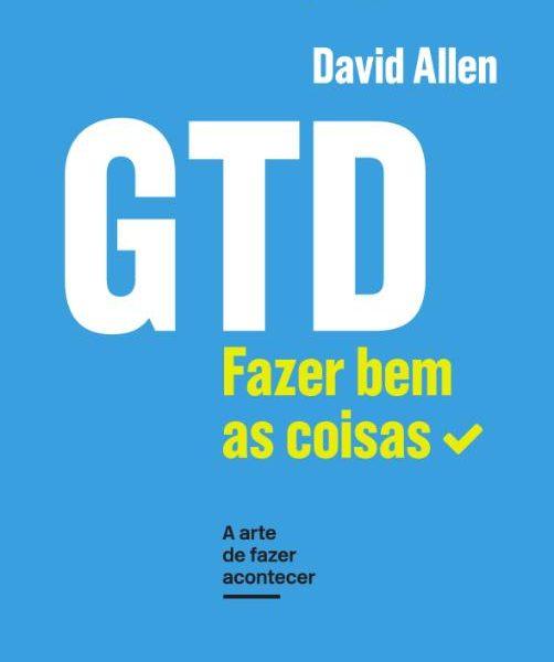 GTD David Allen