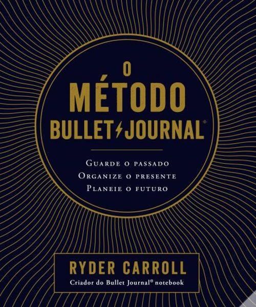 método bullet journal