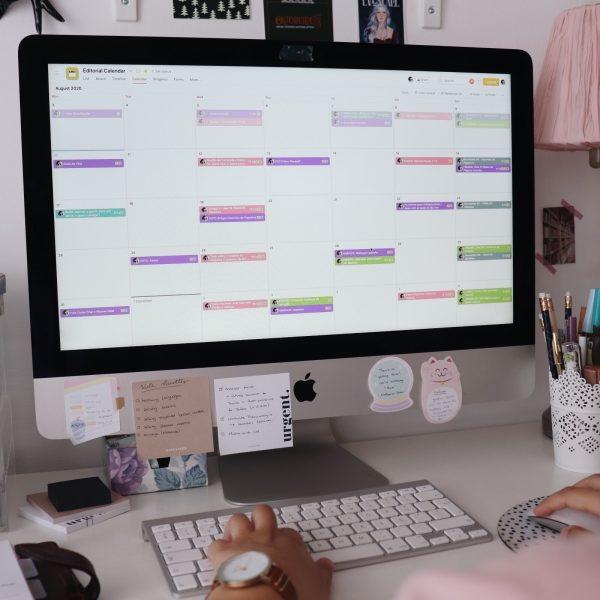 Como Organizar um Negócio Online com o Asana
