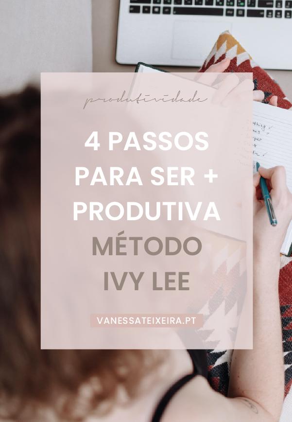 Como Usar o Método Ivy Lee